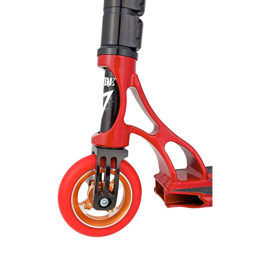 Judge Stunt Scooter image-6