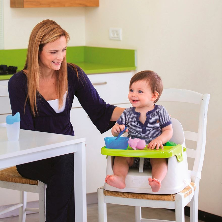 Keter Easy Dine Booster Seat image-0