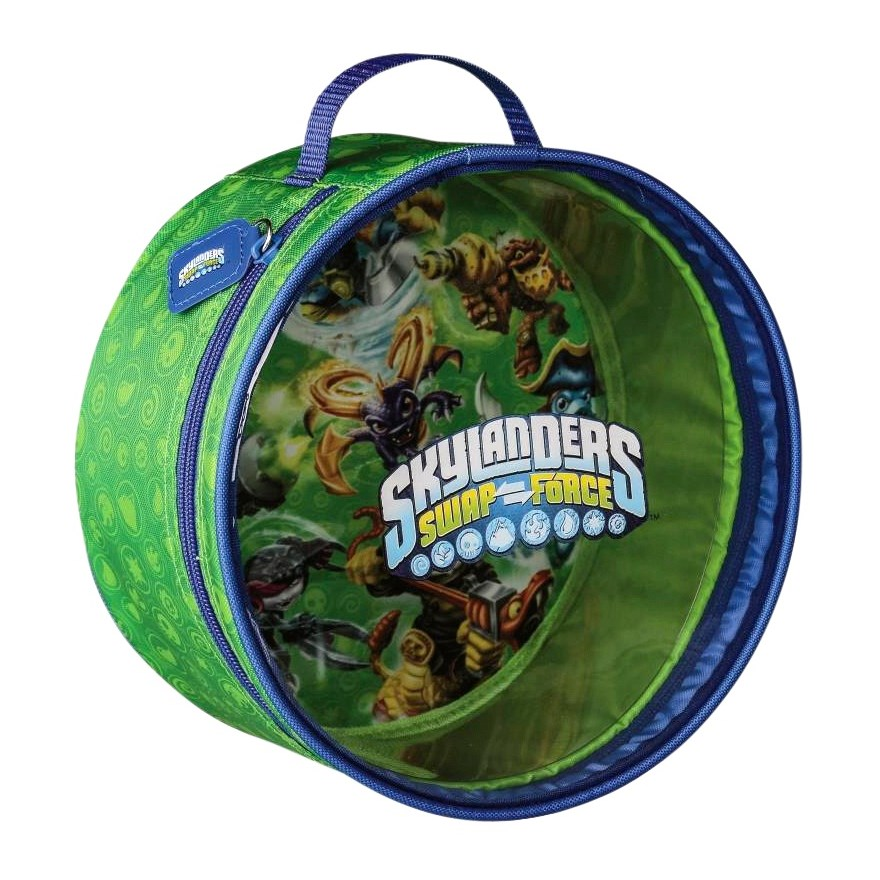 Skylanders SWAP Force Carrying Case image-0