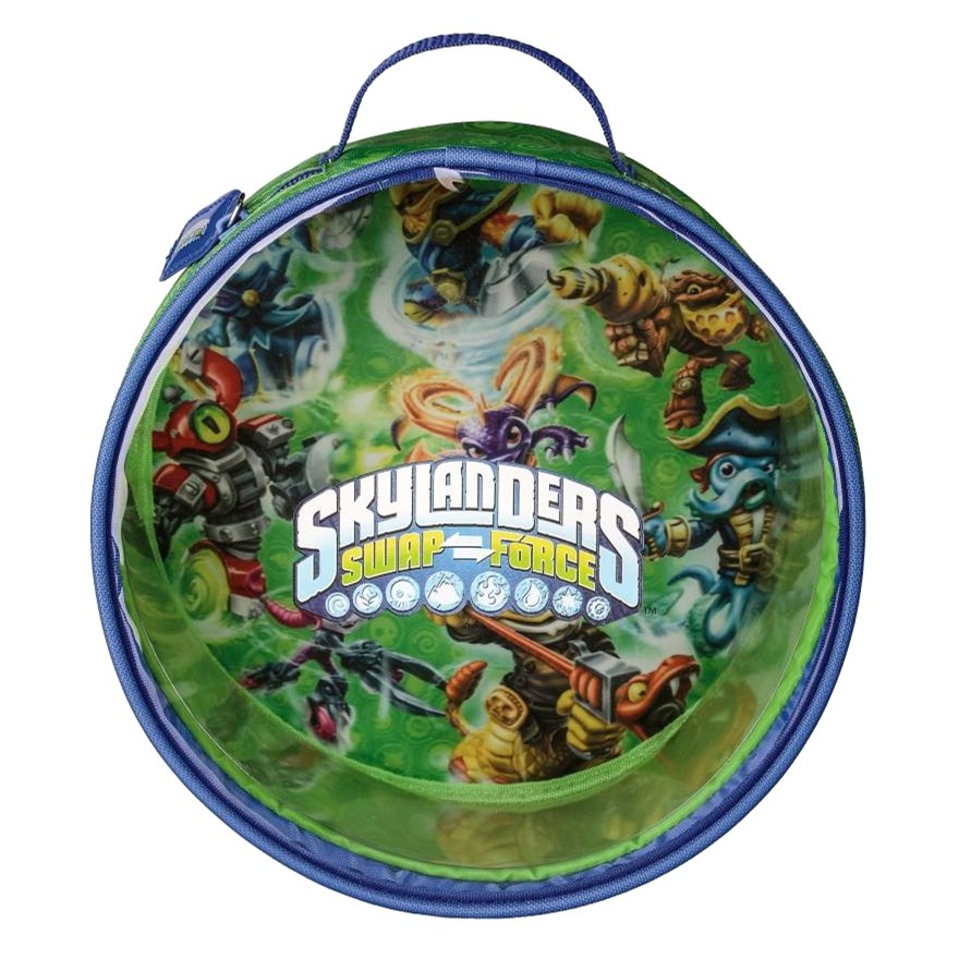 Skylanders SWAP Force Carrying Case image-1