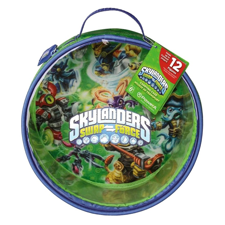 Skylanders SWAP Force Carrying Case image-2