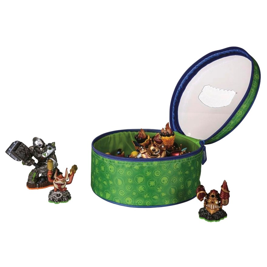 Skylanders SWAP Force Carrying Case image-5