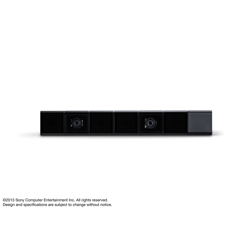 PlayStation 4 Camera image-0