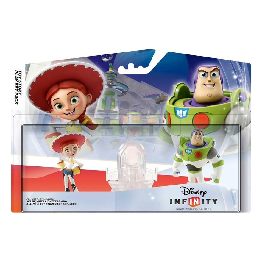 Disney Infinity Playset Pack: Toy Story