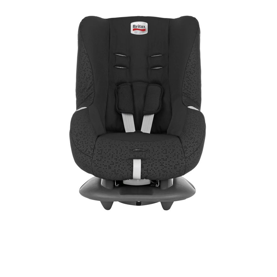 Britax Romer Eclipse Black Thunder Group 1 image-0
