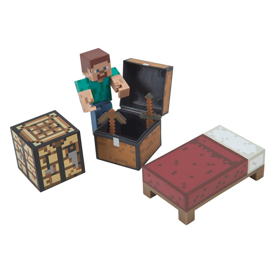 Minecraft Core Player Survival Pack image-1