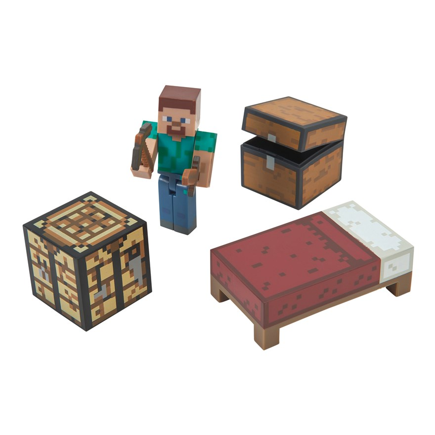 Minecraft Core Player Survival Pack image-2