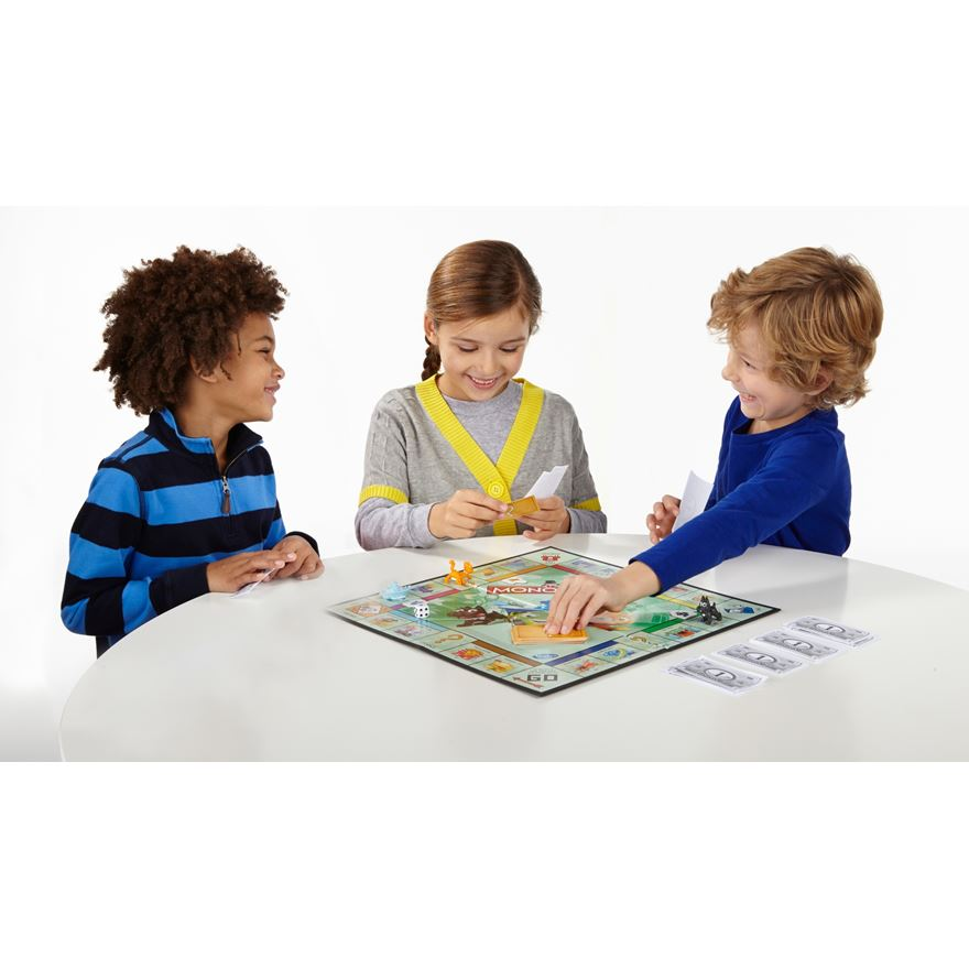 Monopoly Junior image-1