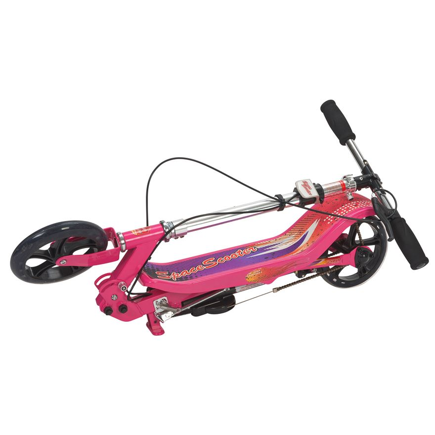 Space Scooter Pink image-2