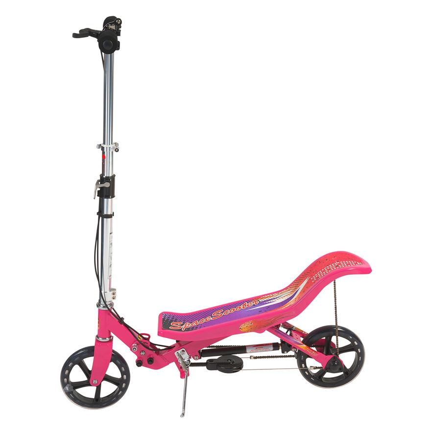 Space Scooter Pink image-4