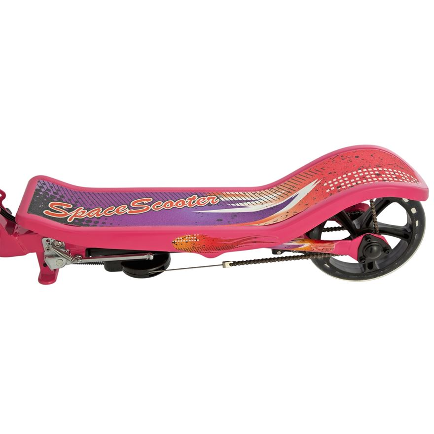Space Scooter Pink image-8