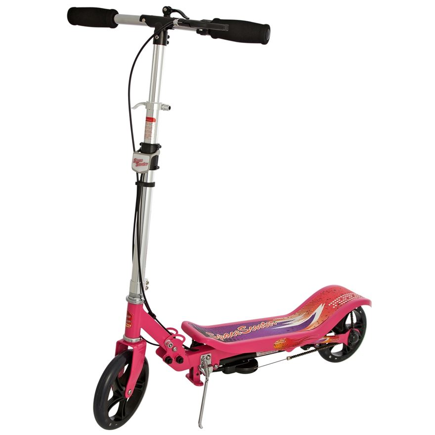 Space Scooter Pink image-9