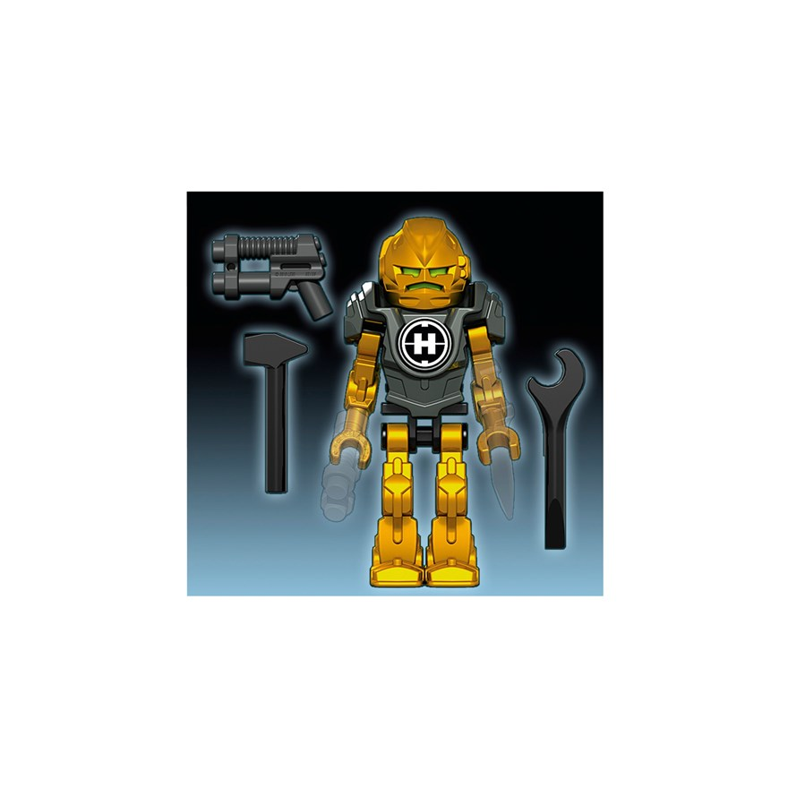 LEGO Hero Factory Rocka Stealth Machine 44019 image-3