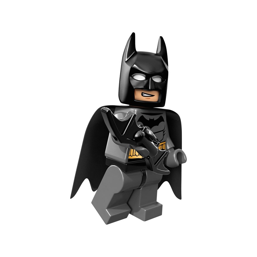 LEGO Superheroes The Riddler Chase 76012 image-1