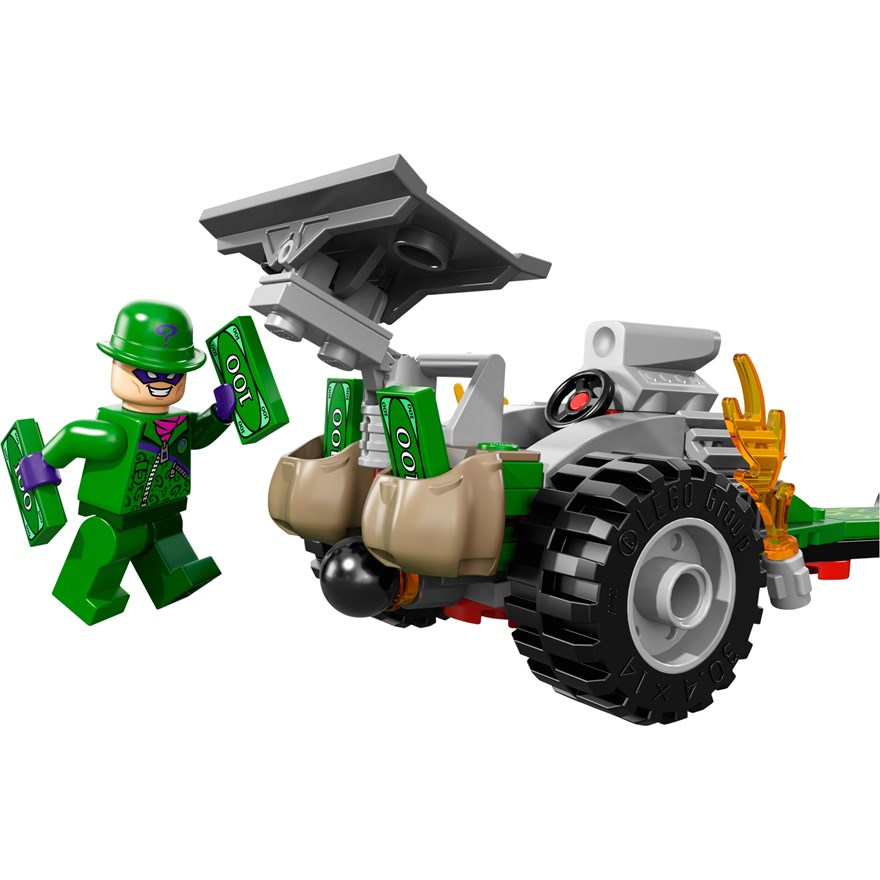 LEGO Superheroes The Riddler Chase 76012 image-3