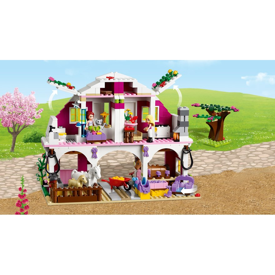 LEGO Friends Sunshine Ranch 41039 image-2