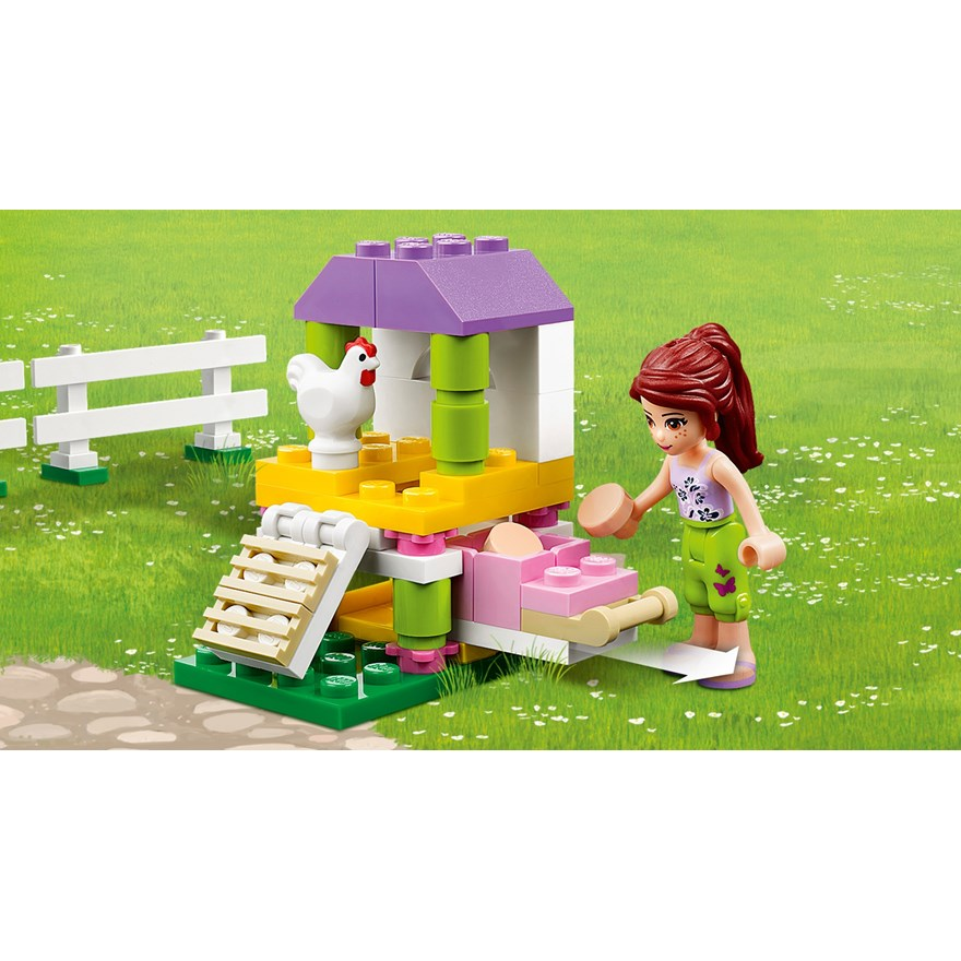 LEGO Friends Sunshine Ranch 41039 image-3