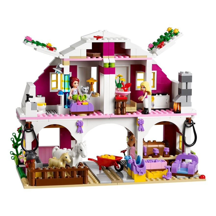 LEGO Friends Sunshine Ranch 41039 image-7