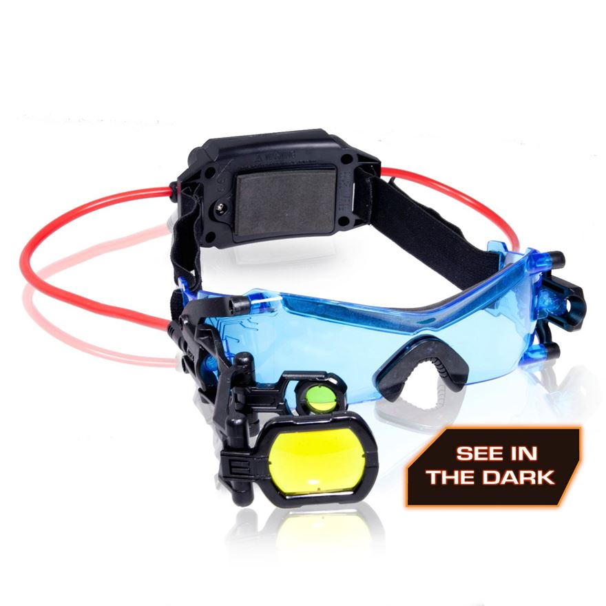 Spy Gear Night Goggles image-1