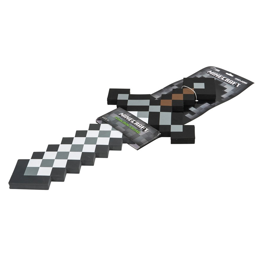 Minecraft Sword image-5