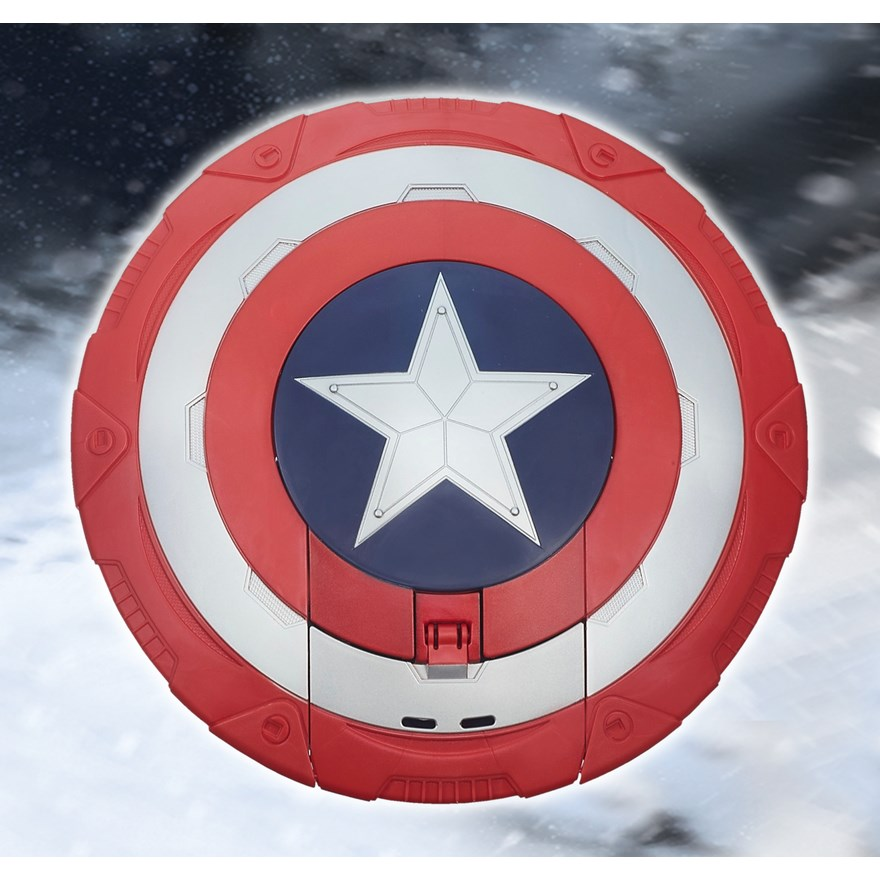Avenagers Captain America Stealthfield Shield image-0