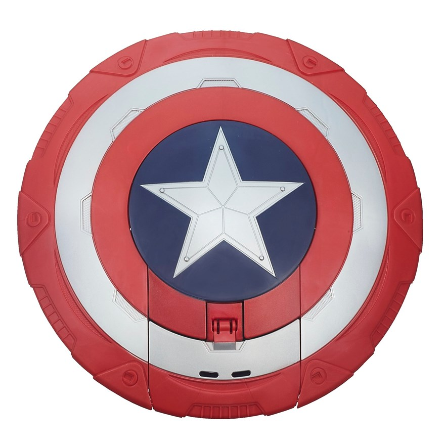 Avenagers Captain America Stealthfield Shield image-1