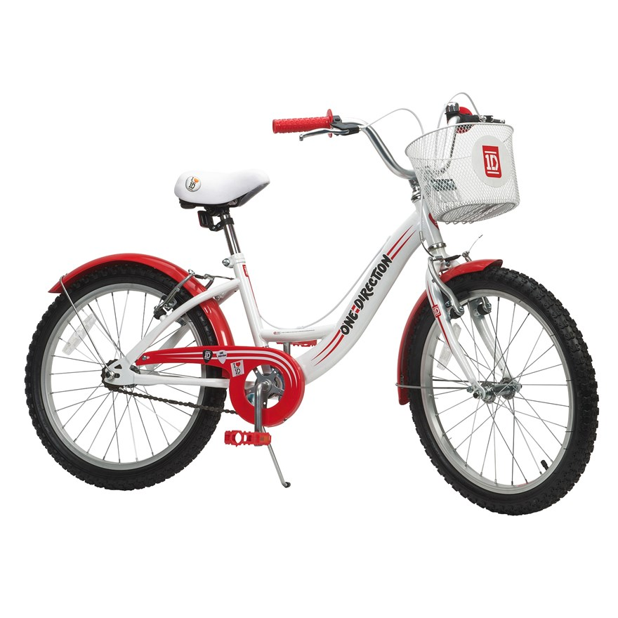 20in One Direction Shopper Bike image-0