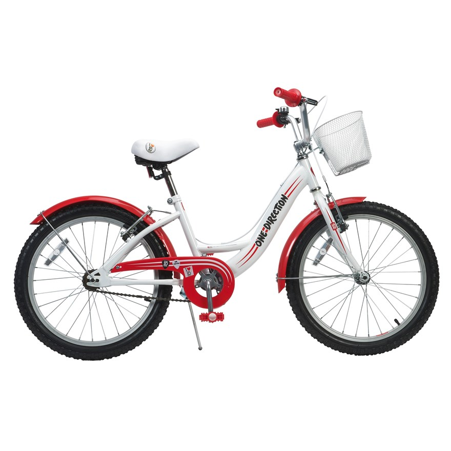 20in One Direction Shopper Bike image-1