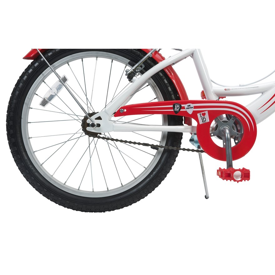 20in One Direction Shopper Bike image-2