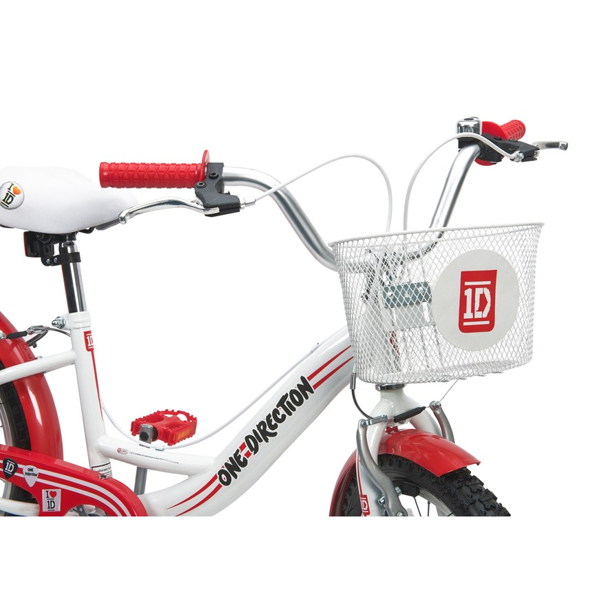 20in One Direction Shopper Bike image-4