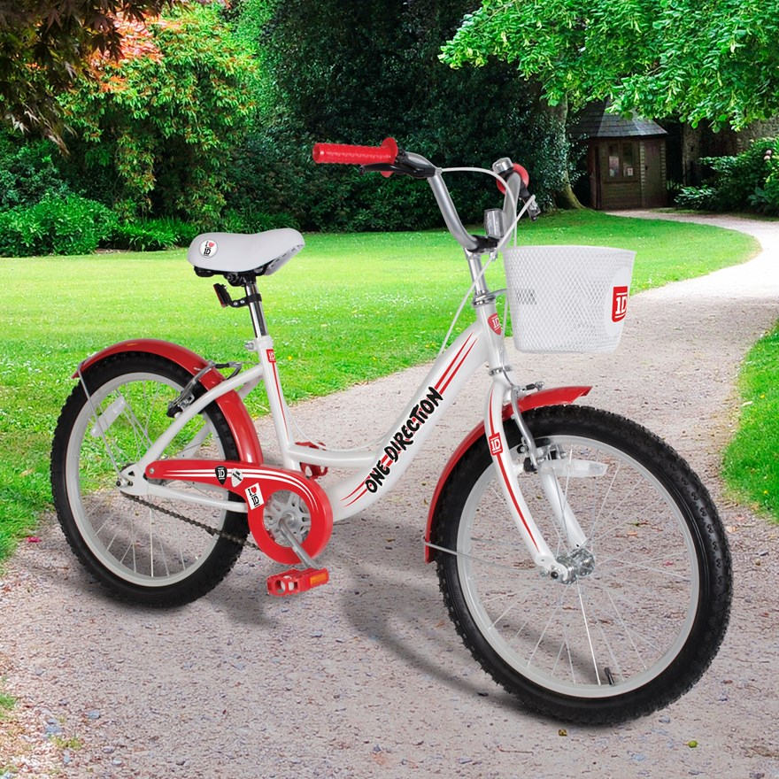 20in One Direction Shopper Bike image-7