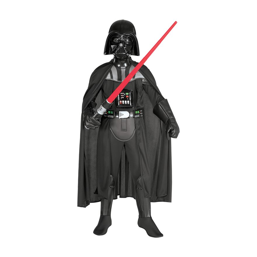 Deluxe Darth Vader Medium Costume