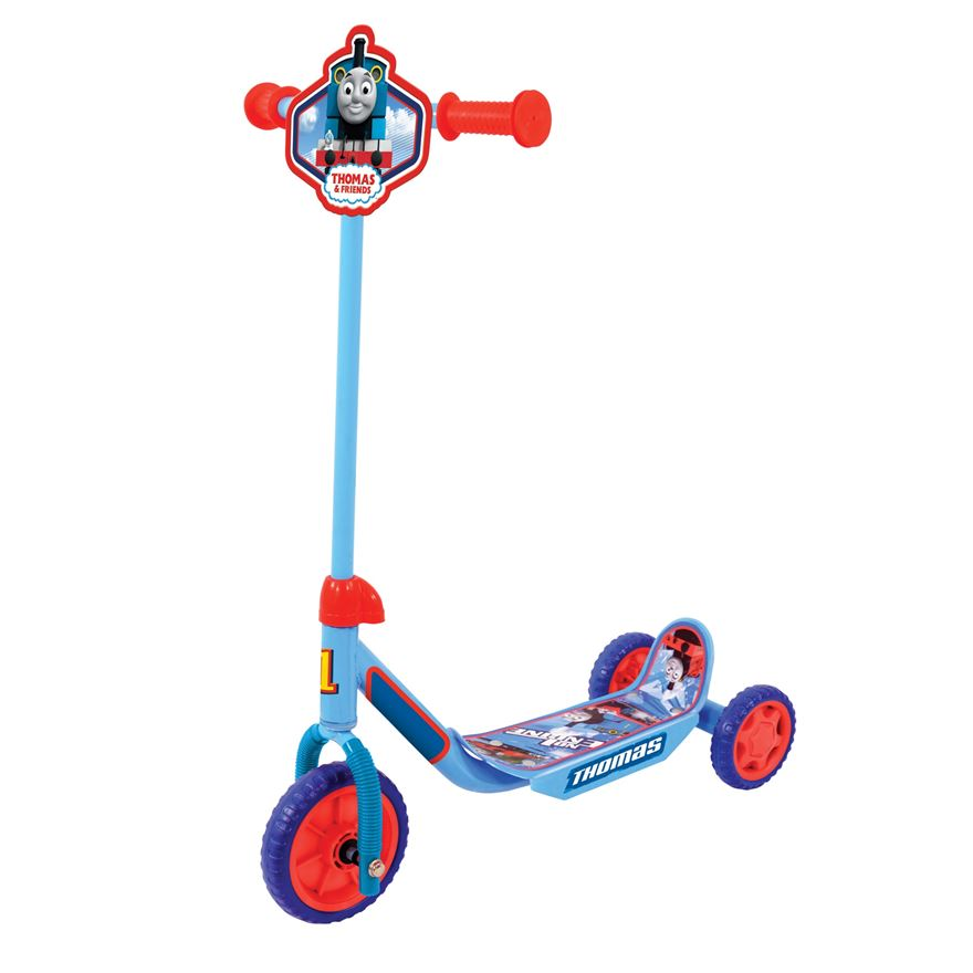 Thomas & Friends  Tri Scooter image-0