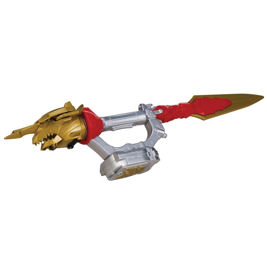 Power Rangers MegaForce Ultra Sword image-0