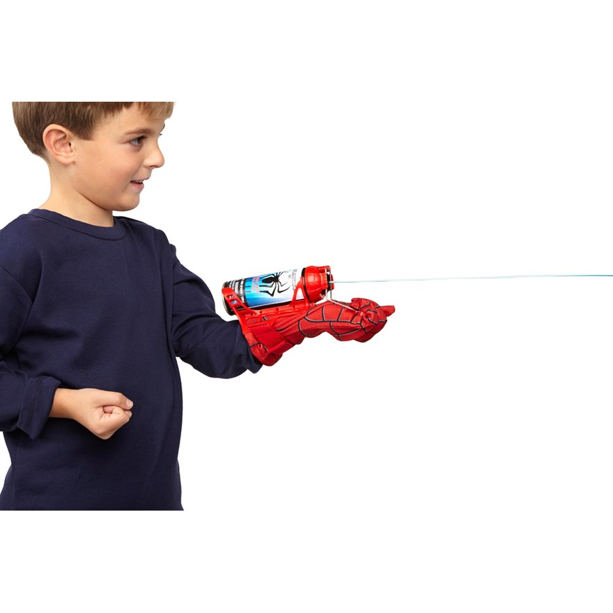 Amazing Spider-Man 2 Mega Blaster Web Shooter with Glove image-0