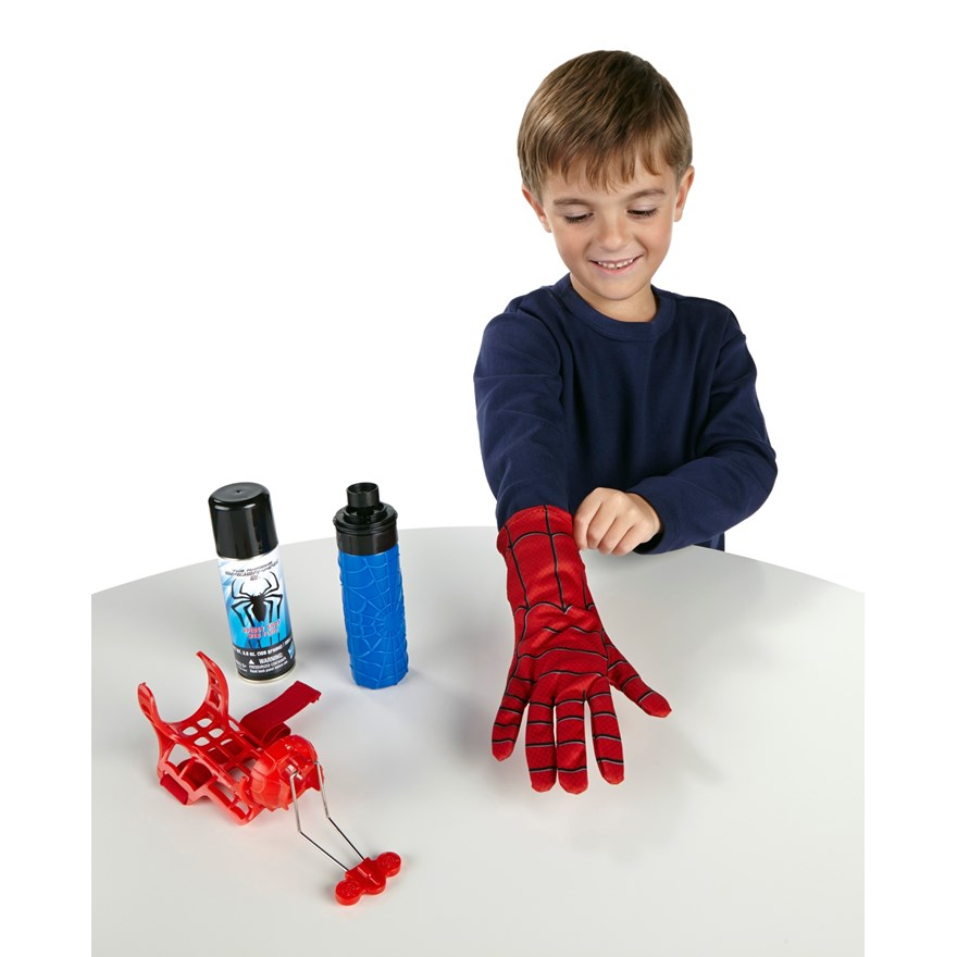 Amazing Spider-Man 2 Web Blaster with Glove image-3