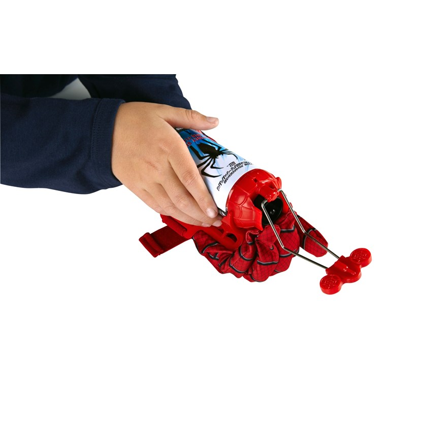 Amazing Spider-Man 2 Mega Blaster Web Shooter with Glove image-6