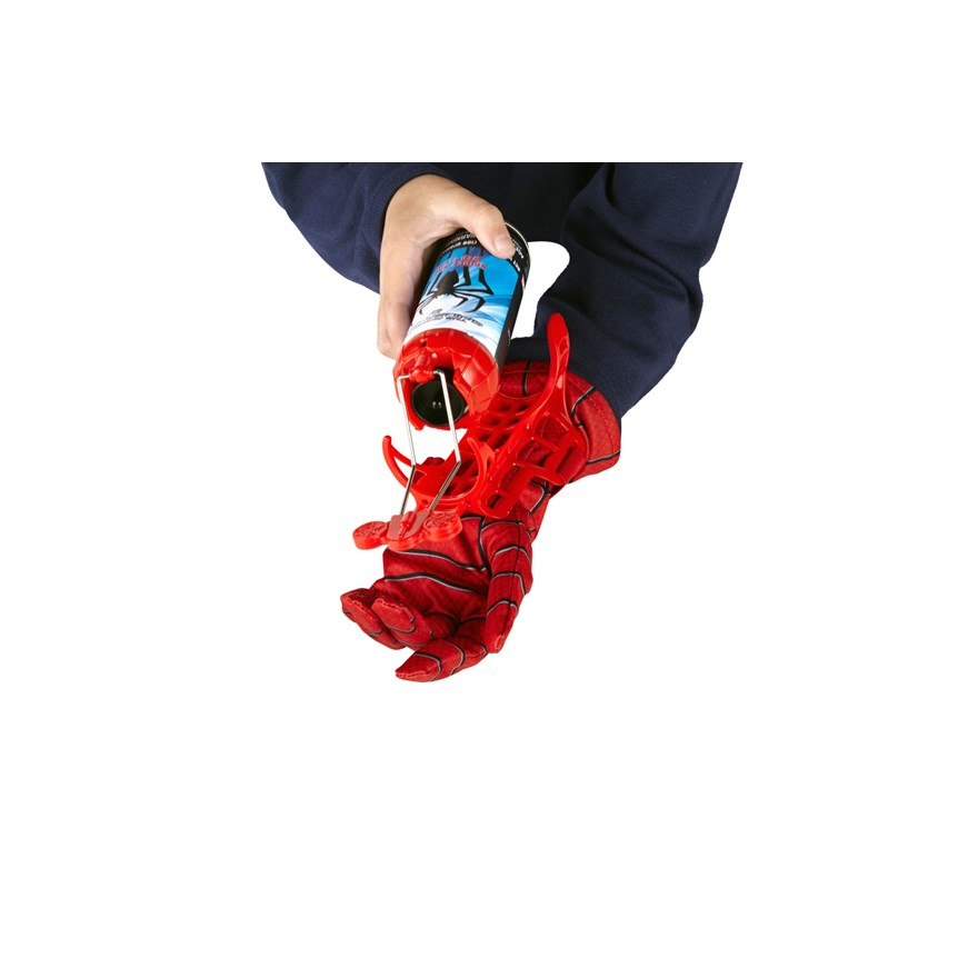 Amazing Spider-Man 2 Mega Blaster Web Shooter with Glove image-7