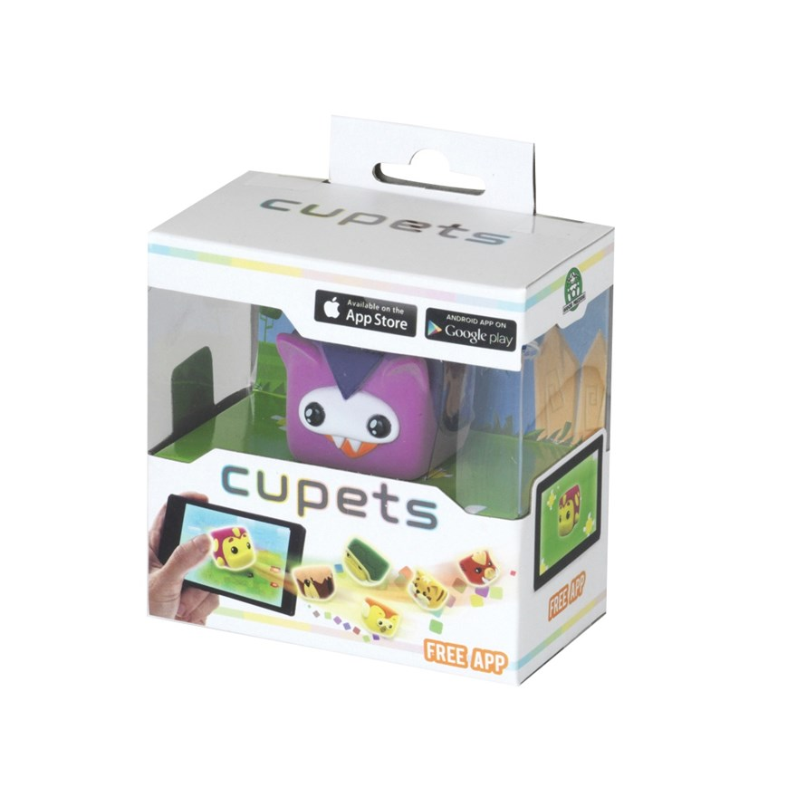 Cupets image-0