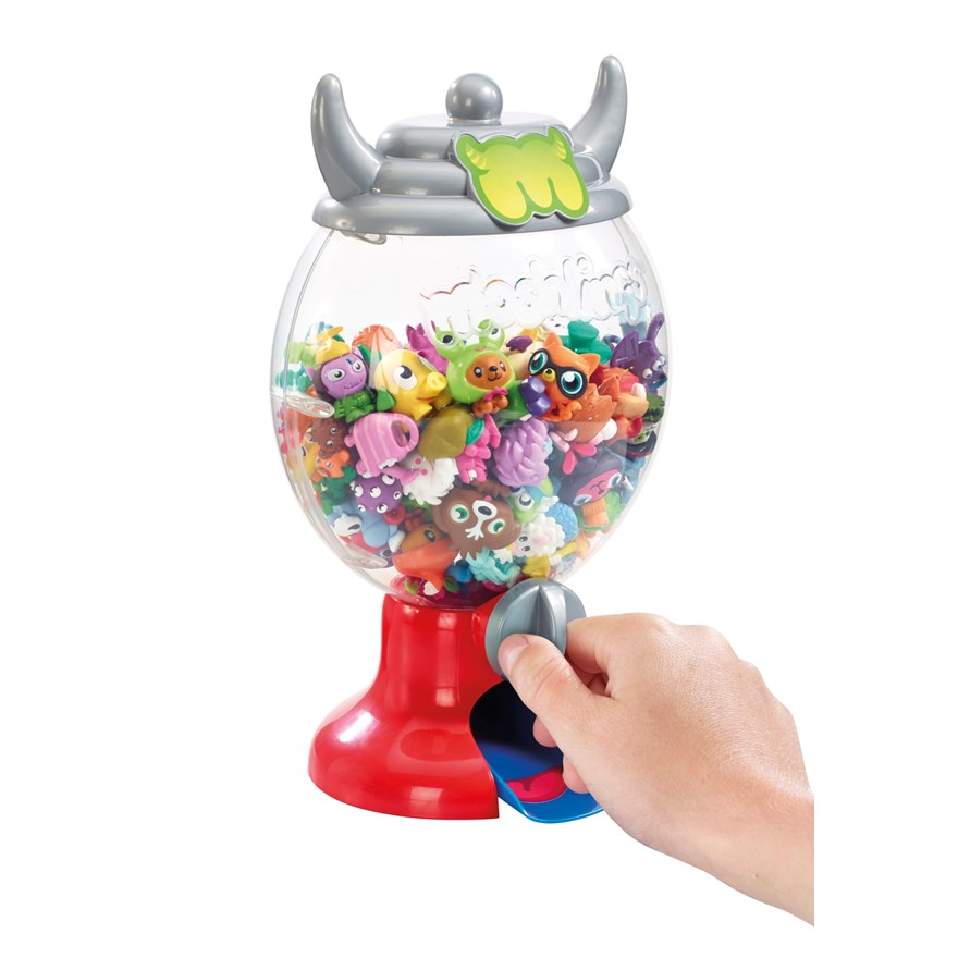 Moshi Monsters Gumball Machine image-1