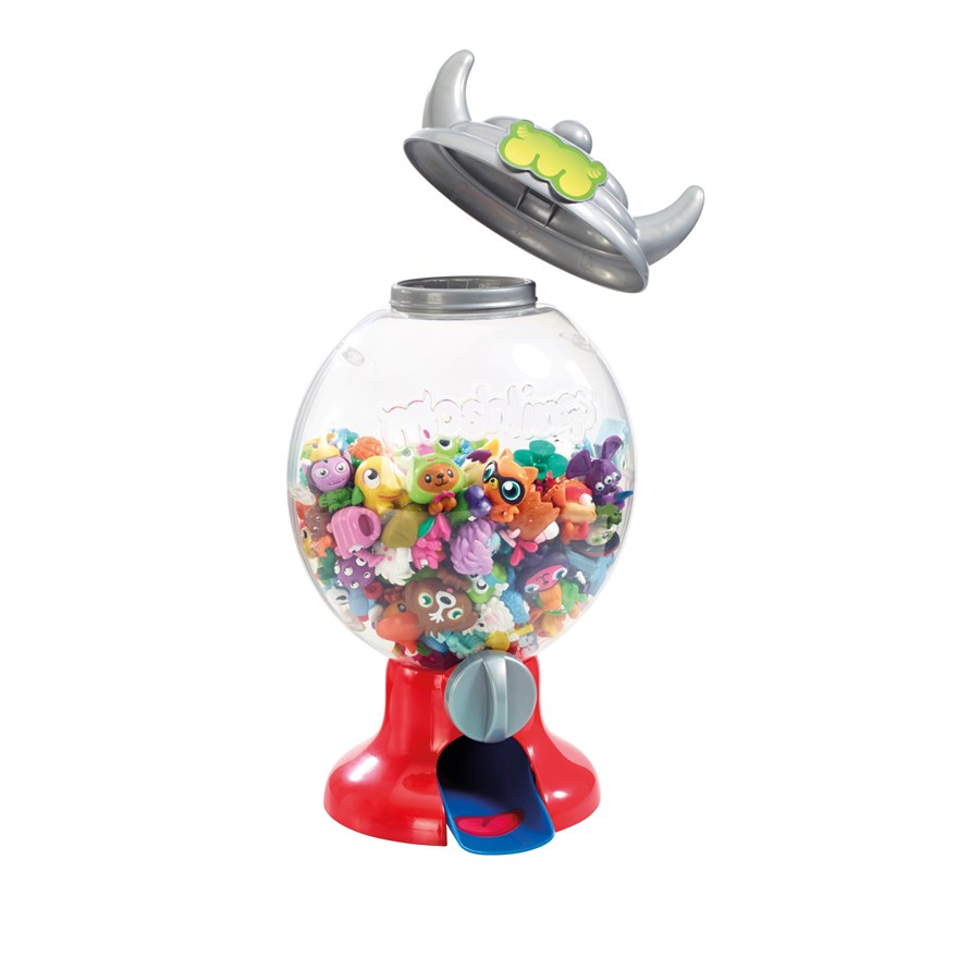 Moshi Monsters Gumball Machine image-2