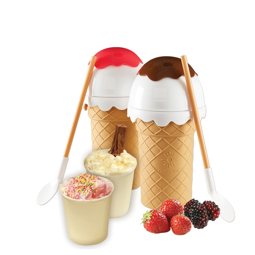 Chill Factor Ice Cream Maker image-4