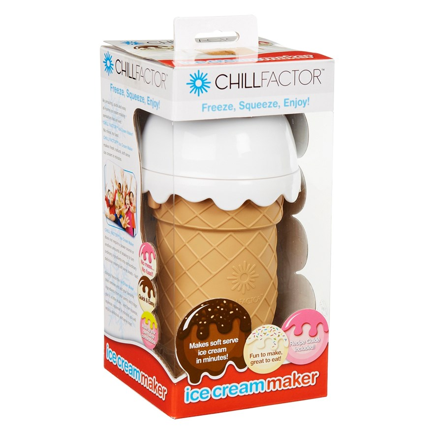 Chill Factor Ice Cream Maker image-7