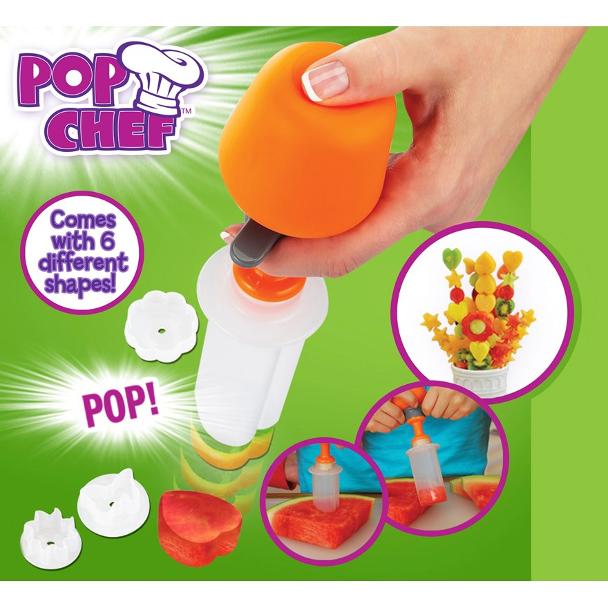 Pop Chef image-0
