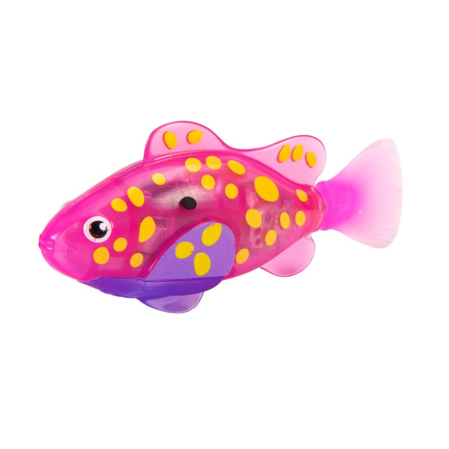 Robo Fish LED image-5
