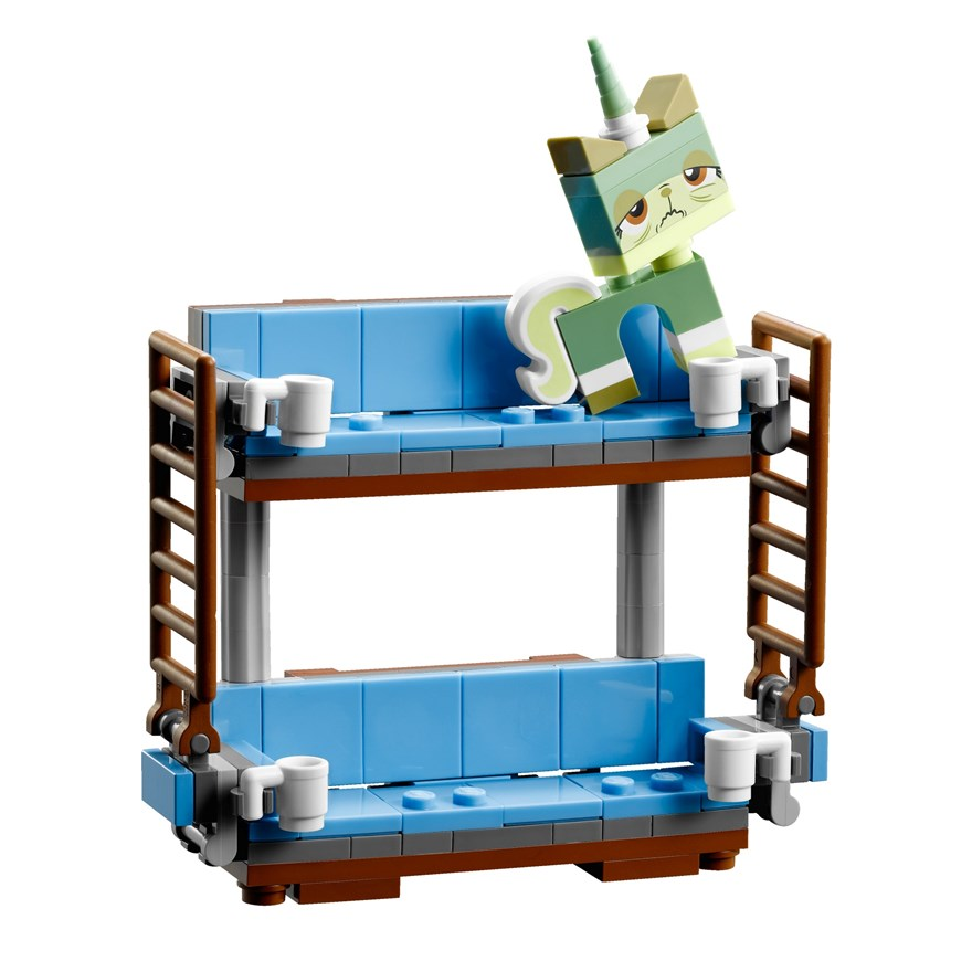 LEGO Movie MetalBeards Sea Cow 70810 image-1