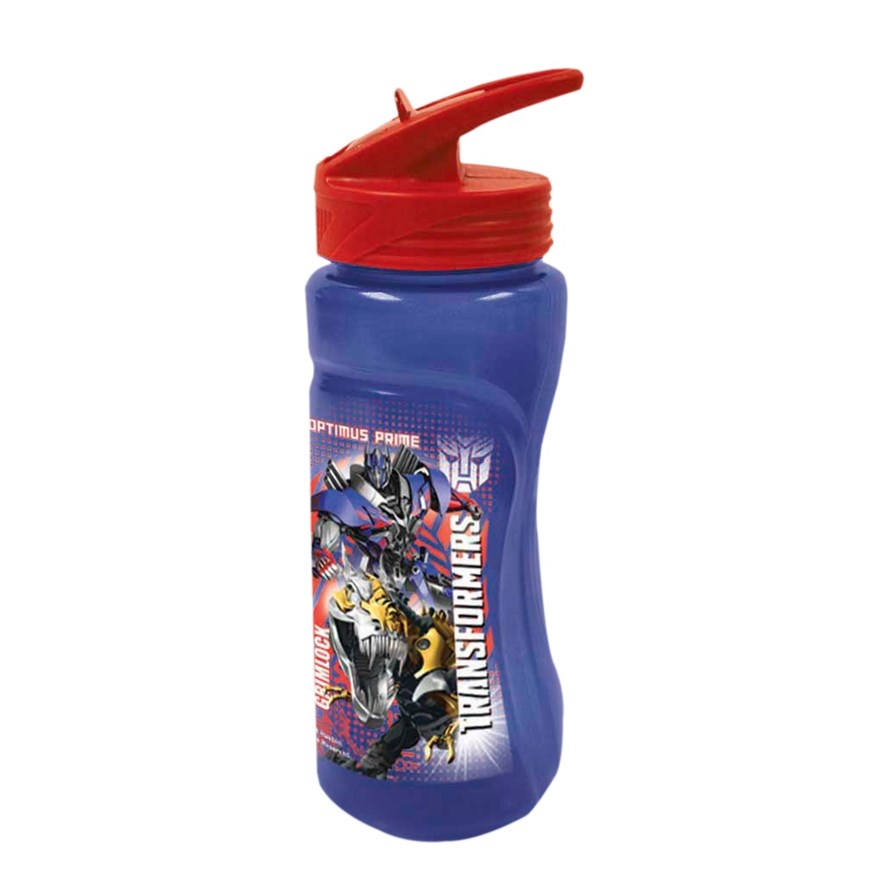 Transformers Aruba Bottle