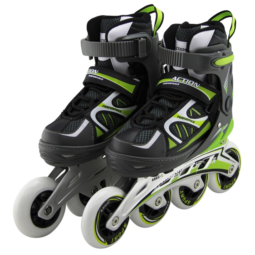 Blindside Pro Inline Skate 6-9 (UK)