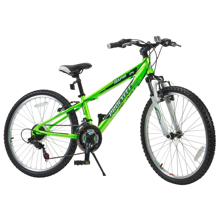 24 Inch Procycle Rapid image-0