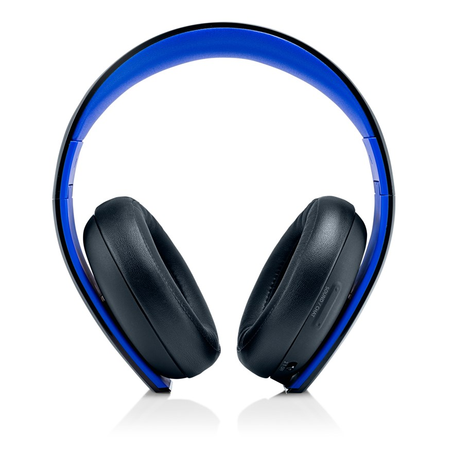 Sony PlayStation Wireless Stereo Headset 2.0 image-3